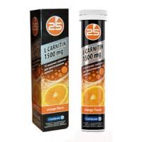 L-Carnitin 1500 mg (15таб)