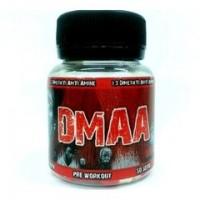 DMAA 70мг (50капс)