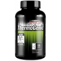 ThermoGenic (120капс)