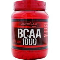 BCAA 1000 XXL (240таб)