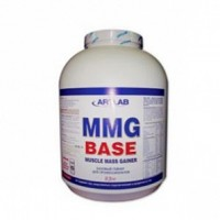 Muscle Mass Gainer Base (2,5кг)