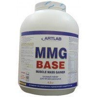 Muscle Mass Gainer Base (4,5кг)