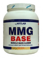 Muscle Mass Gainer Base (1,5кг)