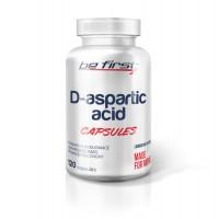 D-Aspartic Acid Capsules (120капс)