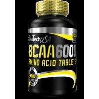 BCAA 6000 (100таб)