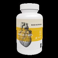 Omega-3 60% (90капс)
