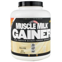 Muscle Milk Gainer  (2.27кг)