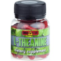 L-Theanine 200 мг (50капс)