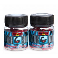 VGR 50 мг (10капс)