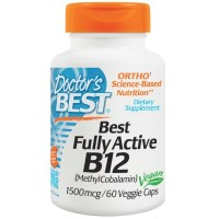 Best Fully Active B-12 (60капс)