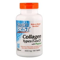 Collagen Types 1 and 3 (180таб)