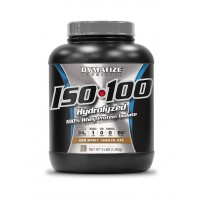 ISO 100 (1,36кг)