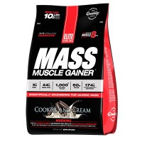 Mass Muscle Gainer (4,6кг)