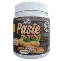 Paste Crunchy Арахисовая паста (600г)