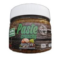Paste Crunchy Фундуковая паста (280г)