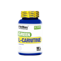 Green L-Carnitine (60капс)