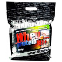 Whey Protein 81+ (2,25кг)