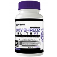Oxy Shredz Elite V2 (90капс)
