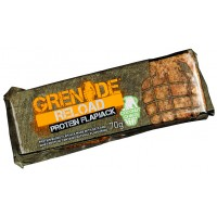 Reload Protein Flapjacks (70г)