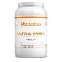 Ultra Whey (0,9кг)
