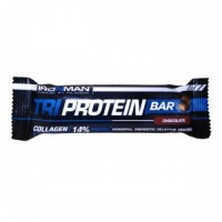 IronMan TriProtein Bar 50gr