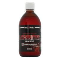 L-CARNITINE концентрат (500мл)