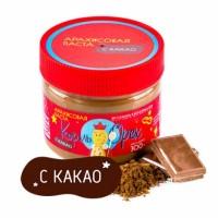 Арахисовая паста с какао (300г)