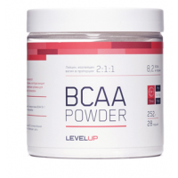 BCAA 2:1:1 POWDER (252г)
