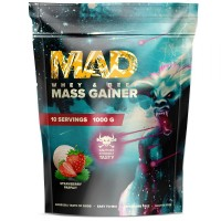 Mass Gainer Whey & Beef (1000г)