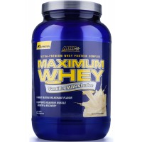 Maximum Whey (0,9кг)