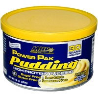 Power Pak Pudding (1шт-250г)