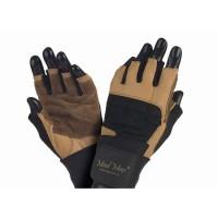 Перчатки Mad Max PROFESSIONAL коричневые