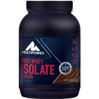 100% Whey Isolate Protein (725г)