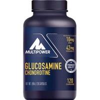 Glucosamine Chondroitin (120капс)