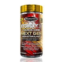 Hydroxycut Hardcore Next Gen Non Stimulant (150капс)