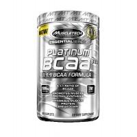 Platinum BCAA (200капс)