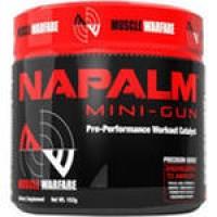 Napalm mini-gun
