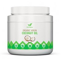 Organic Virgin Coconut Oil (460г)