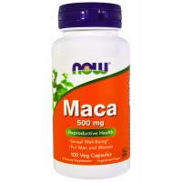 Maca 500 мг (100капс)
