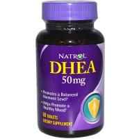 DHEA 50 мг (60таб)