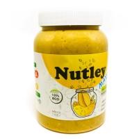 Арахисовая паста с медом Crunchy (1,1кг)