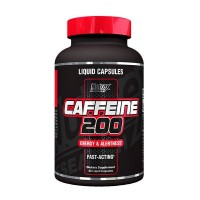 Caffeine 200 (60капс)