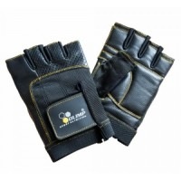Olimp Муж.перчатки хардкор one+ L