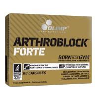 Arthroblock Forte (60капс)