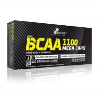 BCAA Mega Caps (120капс)