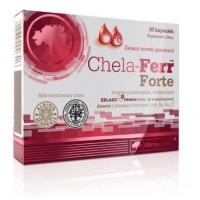 Chela-Ferr Forte Olimp (30капс)