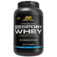 ISO Sport Whey (0,9кг)