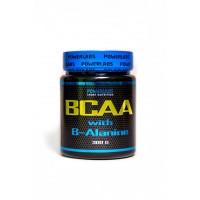 BCAA with Beta-Alanine (300г)