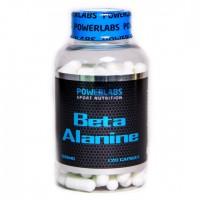 Beta Alanine (120капс)