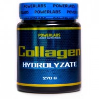 Collagen Hydrolyzate (270г)